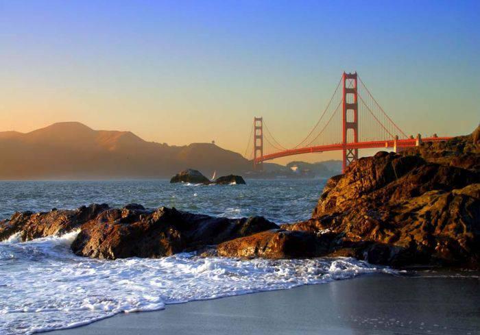 Golfuri - Golful San Francisco