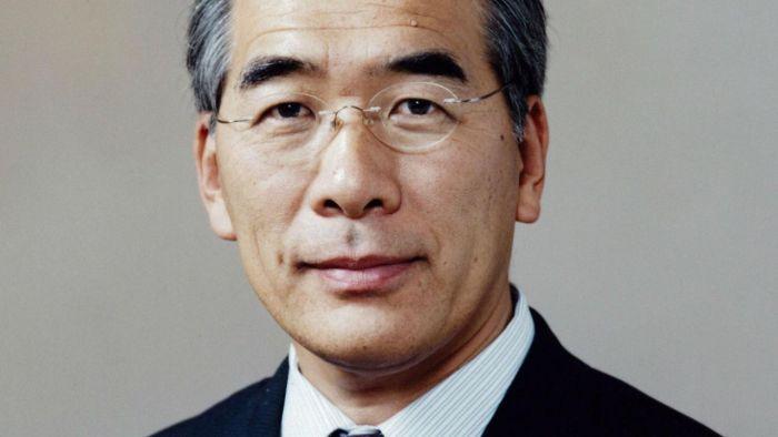 Hibrizi - Hiro Nakauchi