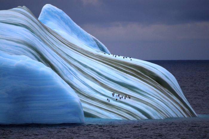 Minuni ale naturii - Iceberg