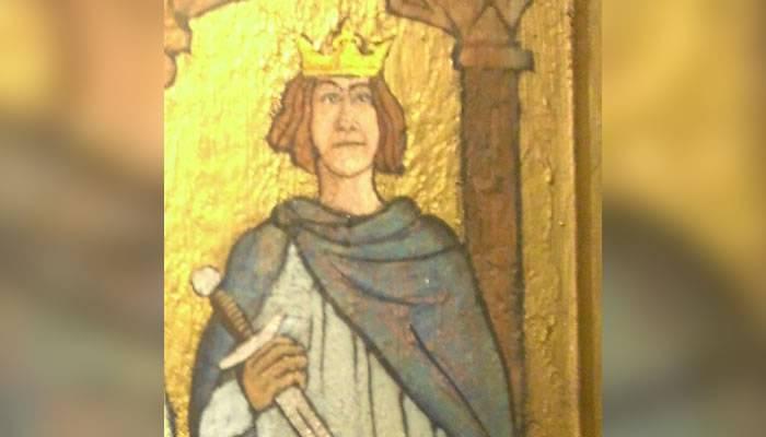 Porecle regale - Lulach cel Ridicol