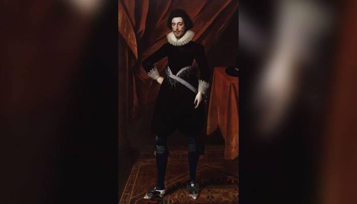 Porecle regale - Robert cel Inselat