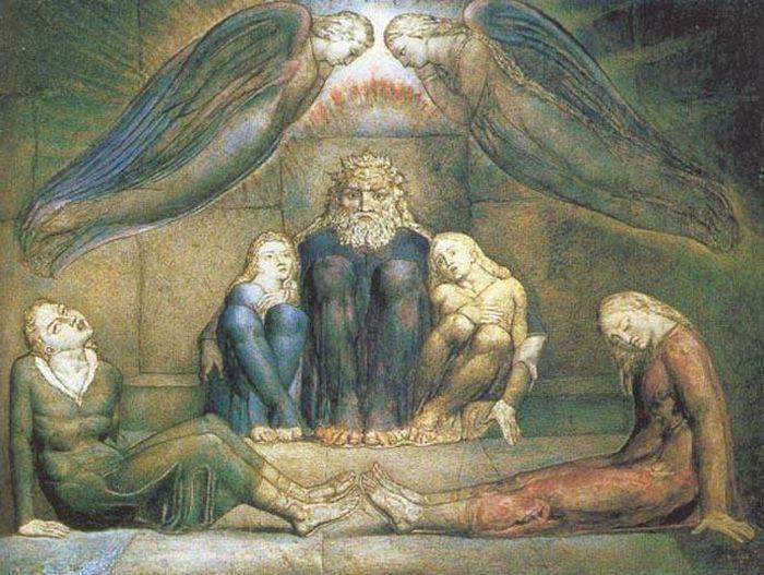 Porecle regale - Ugolino Canibalul