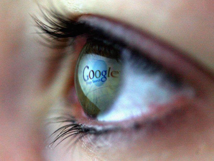 Trucuri psihologice - Efectul Google