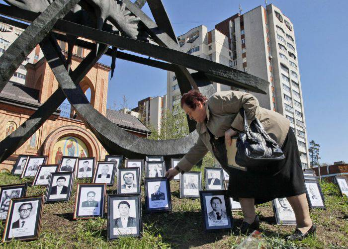Cernobîl