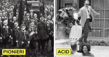 30 de fotografii istorice uimitoare, care aruncă lumină asupra trecutului