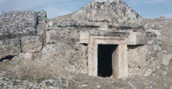 Arheologii au elucidat misterul morților ciudate de lângă Poarta spre iad