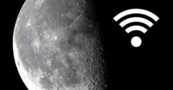 Luna va fi dotată cu propria sa rețea de telefonie mobilă 4G