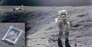 Gunoi pe Luna - cover