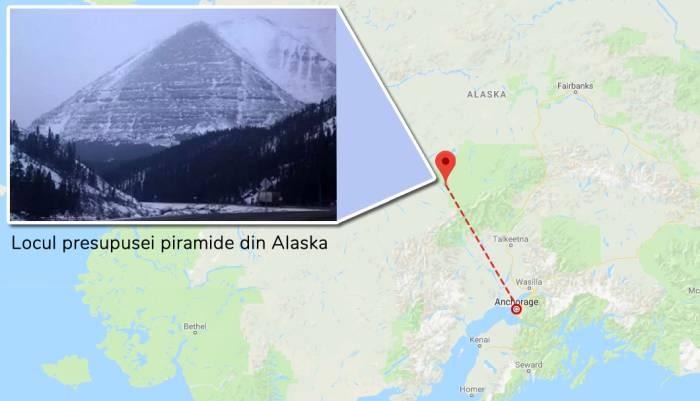 Triunghiul din Alaska