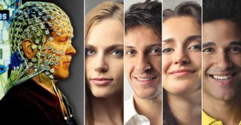 Această tehnologie îți citește gândurile și reproduce ceea ce vezi