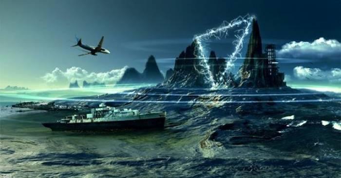 Triunghiul din Alaska - Locul misterios în care au dispărut deja 16.000 de oam
