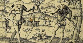 5 triburi ciudate care au stârnit stupoarea exploratorilor antici