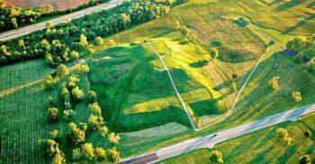 Cahokia, orașul pierdut și misterioasele piramide de pământ FEATURED_compressed