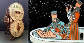 Computerul antic învăluit în mister – Mecanismul de la Antikythera