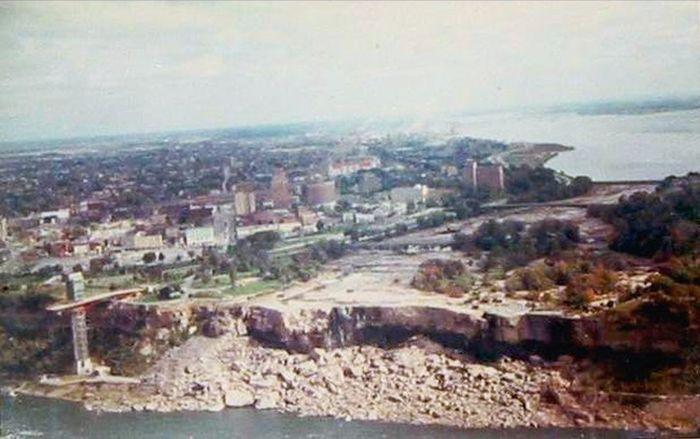 Evenimente unice - Niagara