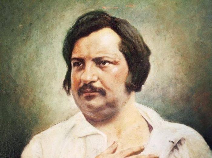 Genii - Balzac