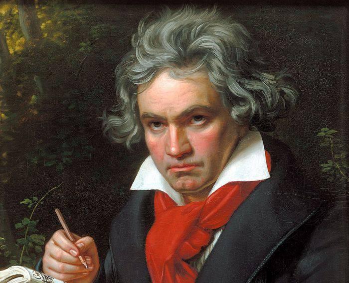 Genii - Beethoven