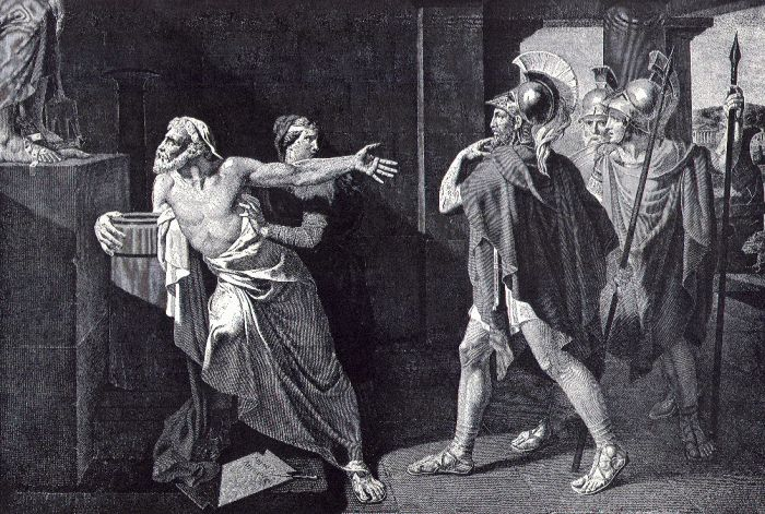 Genii - Demostene