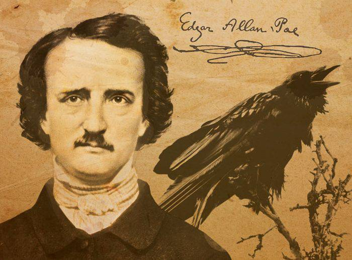 Genii - E A Poe