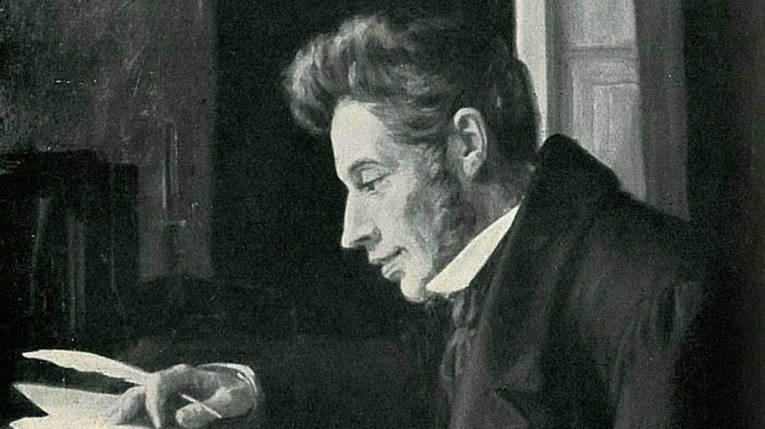 Genii - Soren Kierkegaard
