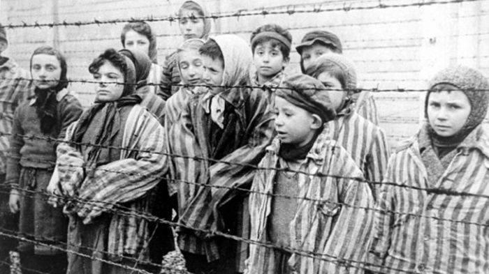 Gisella Perl - Auschwitz