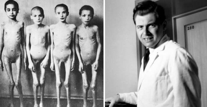 Gisella Perl - Mengele