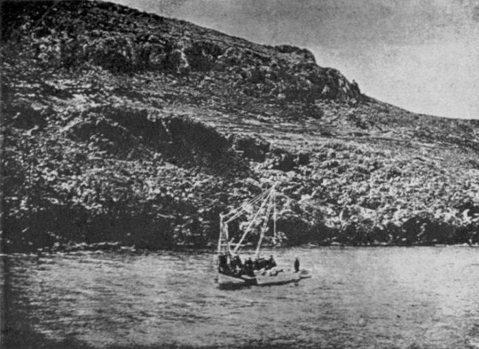 Mecanismul de la Antikythera - Arheologi