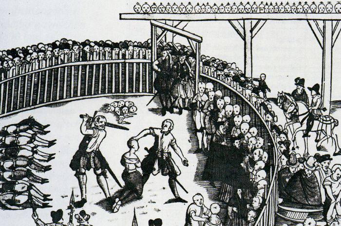 Metode de executie - Cele 3