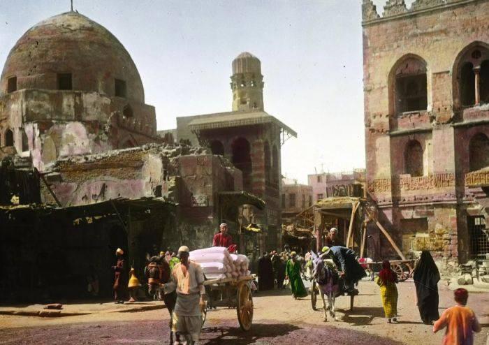 Orasele lumii - Cairo