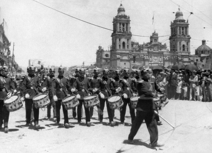 Orasele lumii - Ciudad de Mexico