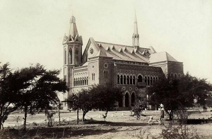Orasele lumii - Karachi