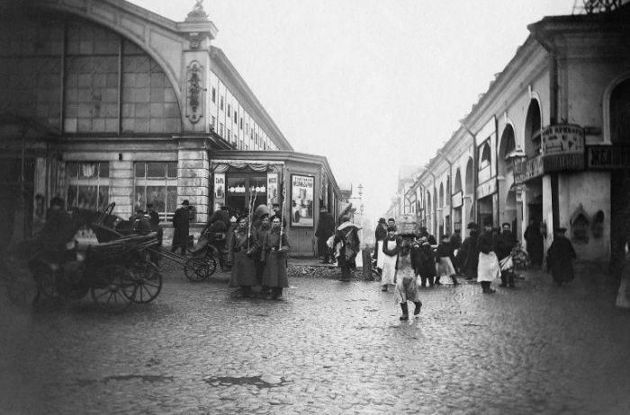 Orasele lumii - Sankt Petersburg