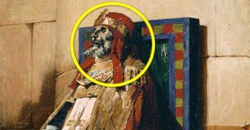 Sinodul mortului: Ziua în care Biserica a judecat un cadavru