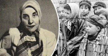 """Viața uimitoare a Gisellei Perl, românca numită """"Îngerul de la Auschwitz""""_compressed"""
