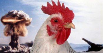 Ziua în care englezii au proiectat bomba nucleară încălzită cu găini