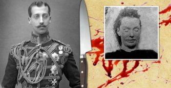 Alteța Sa, Jack Spintecătorul - A făcut ucigașul parte din familia regală?