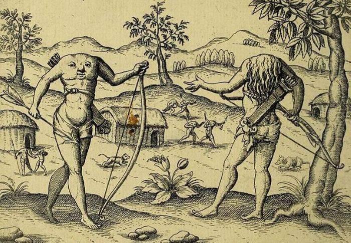 triburi ciudate