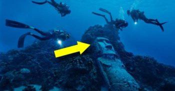 5 mari mistere ale lumii, care încă nu pot fi explicate