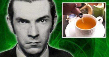 """Chimia morții: Povestea sinistră a lui Graham Young, """"otrăvitorul cu ceai"""""""