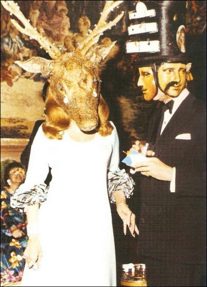 Fotografii sinistre - Rothschild