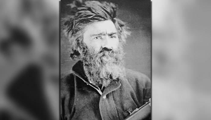 Johnson Mâncătorul de ficați - Omul care s-a răzbunat 25 de ani, devorându-și dușmanii