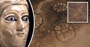 Lucrările oamenilor străvechi - Geoglifele misterioase din Orientul Mijlociu FEATURED_compressed