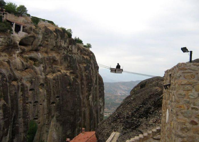 Manastiri - Meteora 02