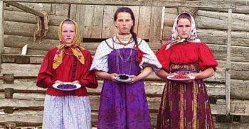 O lume pierdută - 23 de imagini excepționale din Rusia înainte de bolșevici featured_comp