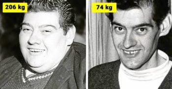 Puterea voinței – Angus Barbieri, omul care nu a mâncat timp de 382 de zile