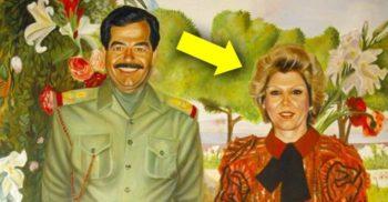 Soarta misterioasă a primei soții a lui Saddam Hussein featured_compressed