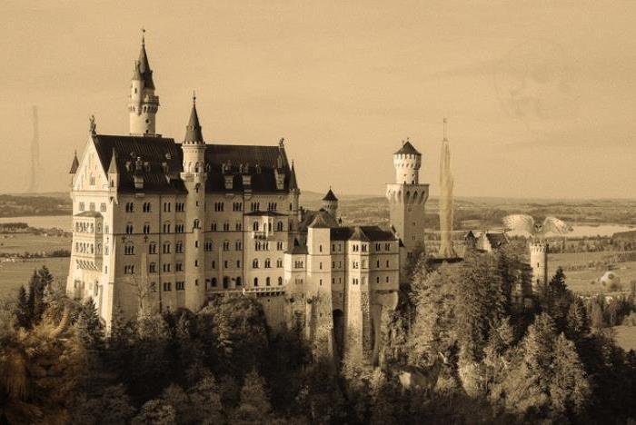 Test Castel
