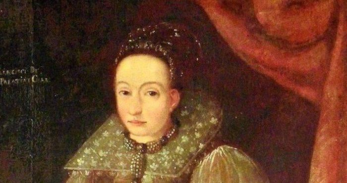 Elisabeta Bathory