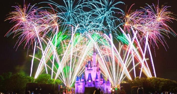 Adevaruri uimitoare - Disney World 01