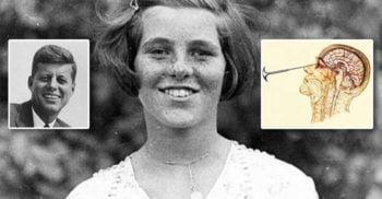 Coșmarul lui Rosemary Kennedy, sora lobotomizată pentru ca fratele JFK să ajungă președinte featured_compressed